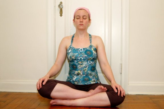 Seated Meditation